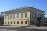 Дом Засецких по адресу ул. Маяковского, 1 (1842 г.). Фото: Игорь Воронин