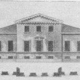 Проект № 22 из первого альбома (1809 г.)