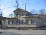 Дом Дес-Фонтейнеса (XIX в.) на ул. Герцена, 42. Фото: Игорь Воронин