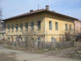 Дом Пискова на ул. Гоголя, 112 (1871 г.). Фото: Игорь Воронин