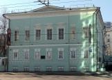 Дом в Москве на Воронцовской ул., 6. Фото: Александр Дуднев