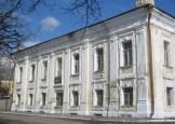 Дом свечной лавки, набережная VI Армии, 111, 1770-е гг. Фото: Игорь Воронин