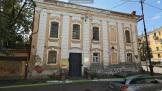 Внезапно: брат вологодского Военкомата — дом 20 по Большой Красной улице в Казани. Фото: Яндекс.Панорамы