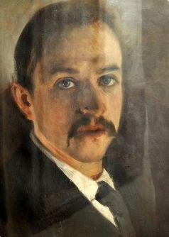 Феодосий Вахрушов, основатель собрания Тотемского краеведческого музея — активный участник Северного кружка